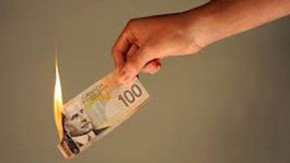 Annual consumer price growth fastest in Alberta