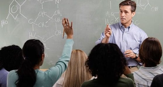 Market principles offer solutions to teacher shortage