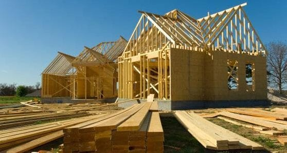 Investment in new Alberta housing construction dips