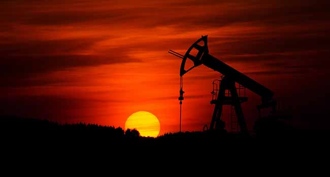 Oil industry not dead yet despite disruptions
