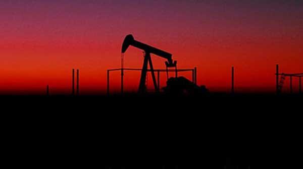 Crude oil marketplace bubble can't last