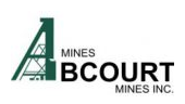 Abcourt Is Pleased to Report a Record Revenue of $ 8,4M for the Second Quarter Ended on December 31, 2020