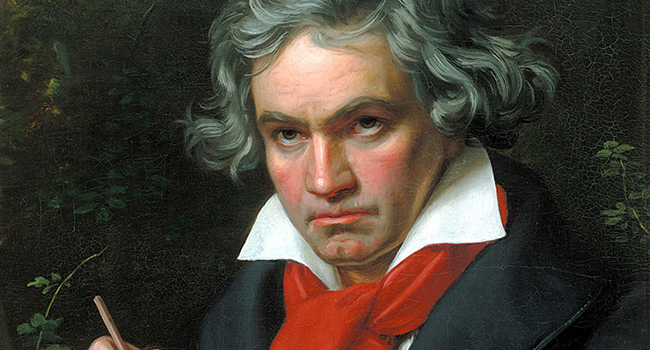 Was Beethoven Black?