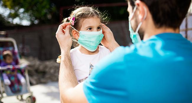 covid19 breathing mask
