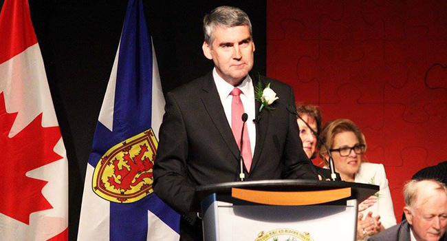 Nova Scotia government unwieldy, costly: study