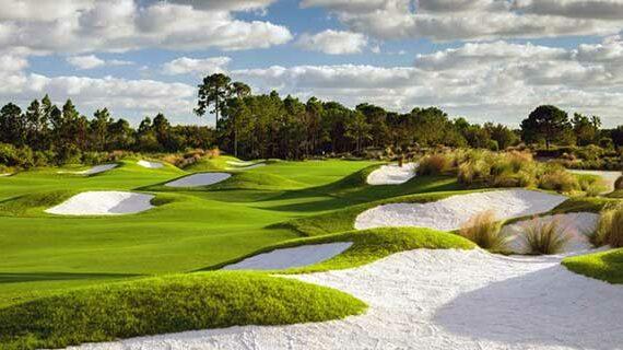 Fulfilling your Florida golf fantasy