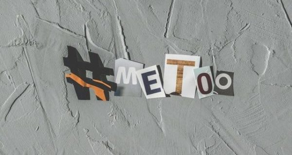 #TimesUp supplants #MeToo as a movement of positive action