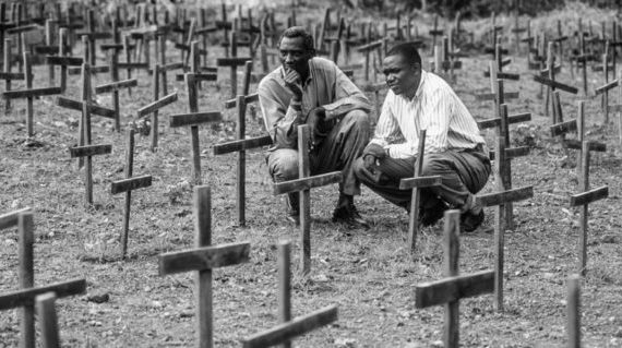 The lessons of Rwanda seem lost on Canadians