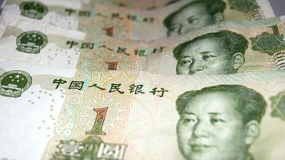 China using its monetary policy as a weapon of war