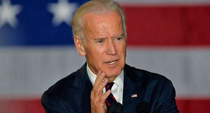 What you see with Joe Biden is what you get