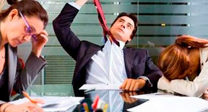 Eight step program to surviving a bad boss